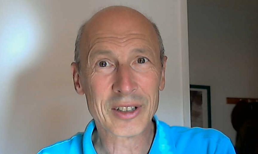 Gerd-Lothar Reschke