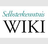 Selbsterkenntnis Wiki Logo